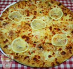 Pizza frutti di mare 29 cm  image