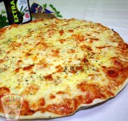 Pizza sei formagio tuffin 36 cm image