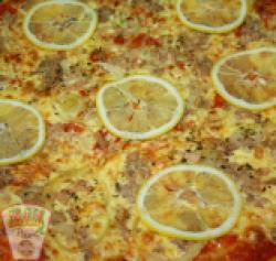 Pizza tono 1+1 36 cm image