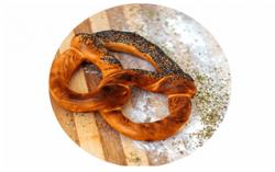 Covrig brașovean cu semințe image