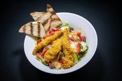 Salată de pui Bella Italia image