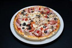 Pizza Bella Italia Grande image