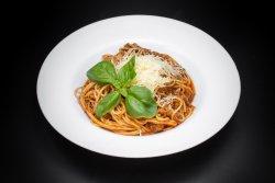 Spaghetti alla Bolognese image