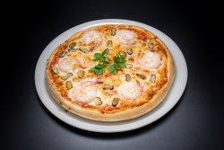 Pizza del mare Classico image