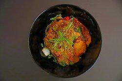 Noodles cu pui image