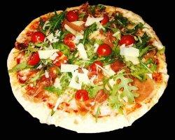Pizza Prosciutto Crudo 32 cm image
