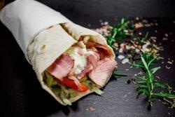 Porchetta roll image