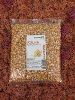 Porumb pentru popcorn image