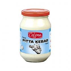 Pitta Kebab  image
