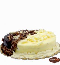 Tort Alb-Negru kg image