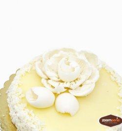 Tort White Choco kg image