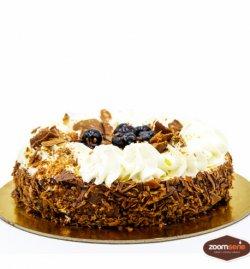 Tort Black Forest kg image