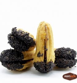 Fursecuri cu dulceață de caise kg image