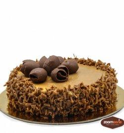 Tort Caramela kg image