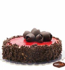 Tort Strawberry choco kg image